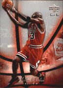 Michael Jordan Sweet Shot
