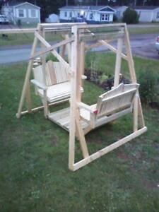 Quality Island Handmade Outdoor Lawn Furniture