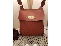 Authentic large Mulberry Antony bag