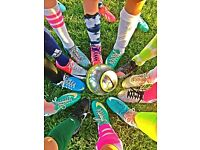Rowley Wildcats Girls FC recruiting