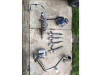 Ford Transit MK7 Engine Parts