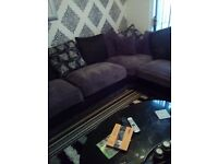 sofa for sale only 8 mths old cost me£1000