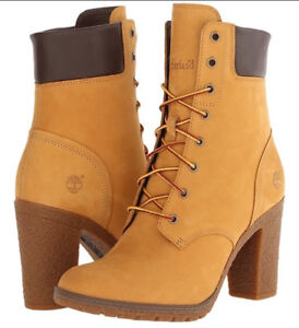 WANTED women's TIMBERLAND boots size 6 or 6/12!