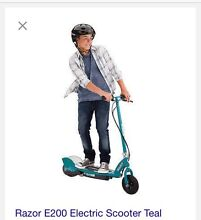 E200 Razor Electric Scooter Forbes Forbes Area Preview