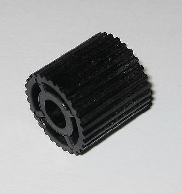 Plastic Cogged Gear - 14 Bore - 30 Teeth - 1116 Od -great For Drive Belts