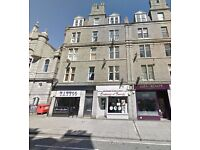 AM PM ARE PLEASED TO OFFER FOR LEASE THIS LOVELY 1 BED PROPERTY-ABERDEEN-ROSEMOUNT VIADUCT- P1162