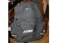 Motorbike Back Pack