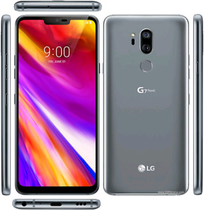 LG G7 ThinQ (Brand New SEALED)