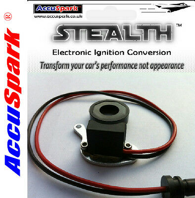 Bedford CF 2300 69 82  AccuSpark Stealth Electronic ignition kit all yearsKit31