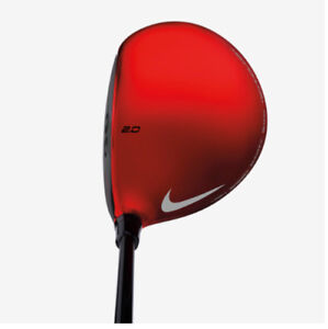 Golf Clubs: Nike Driver / Odessey Putter