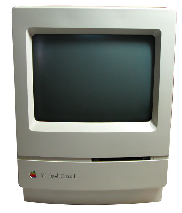 Apple Macintosh Classic II