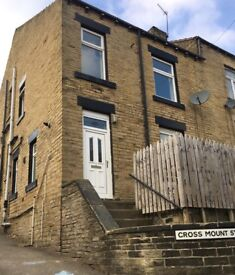 Two bedroom house for rent. Batley