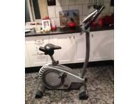 Fitness bike