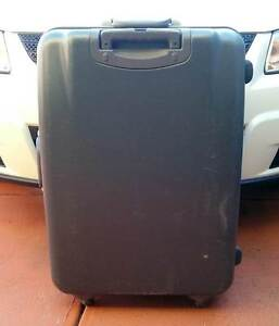 LARGE American Tourister hard suitcase for sale. Oak Park Moreland Area Preview