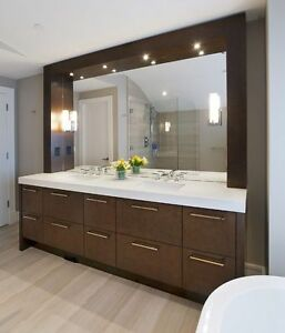Villa Designs Ltd. Custom cabinetry and creative millwork Strathcona County Edmonton Area image 1