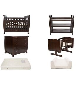 Near new baby furniture package Batemans Bay Eurobodalla Area Preview