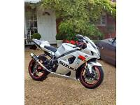 Gsxr1000 k3 forsale may px cheaper bike, or swap for golf