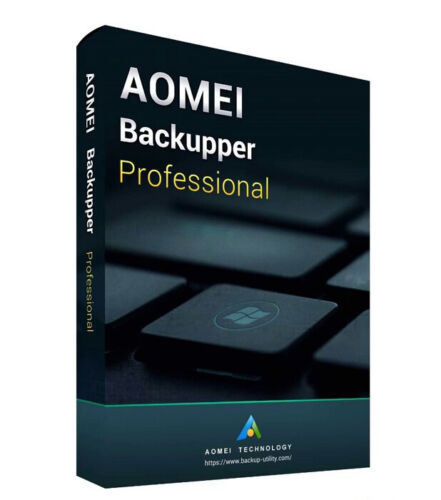 Aomei backupper pro version 6.4 Serial Number Code