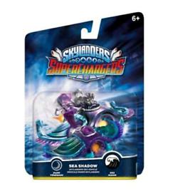 Skylanders SuperChargers SEA SHADOW PS4/X-Box One/X-Box 360/Nint Wii