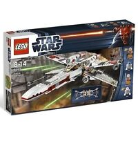 Lego 9493 Star Wars Starfighter includes free postage Morayfield Caboolture Area Preview