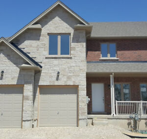 Luxury Town Home For Lease in Arthur, ON - 3 Beds + 3 Baths