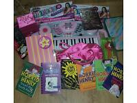 Big bundle girls presents most brand nèw