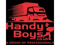 House & Office removals Man and Van services Rubbish Clearance Reliable Professional Cheap