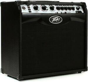 Peavey VIP2 Vypyr Guitar, Bass and Acoustic Amplifier