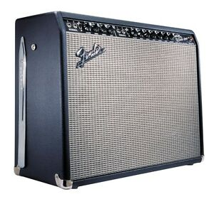 Looking for a Fender Twin Reverb