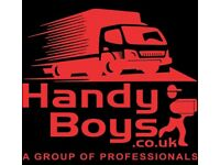 Short Notice House Office removals Man and Van service Reliable Experienced Cheap