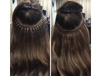 LA WEAVES / MICRO RINGS HAIR EXTENSIONS * SPECIAL OFFER *