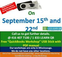 QuickBooks Training– Hands On by Certified Pro-Advisor