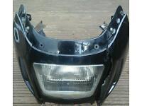 Suzuki Bandit Fairing inc headlight.