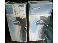 X2 8.5kw Triton electric showers