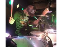 Drummer wanted for new country band