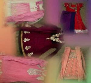 Dazzling Indian girl dresses from ONLY $15 Bentley Canning Area Preview