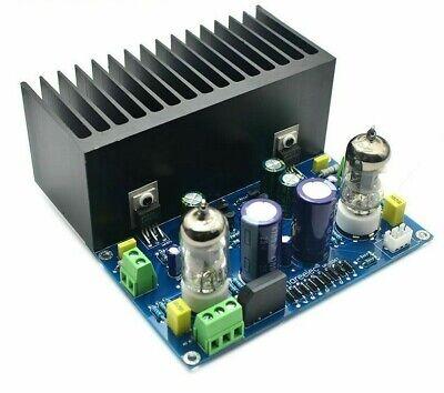 Hif Vacuum Tube Amplifier Board 25w 6j1lm1875 Electronic Valve Amplifier