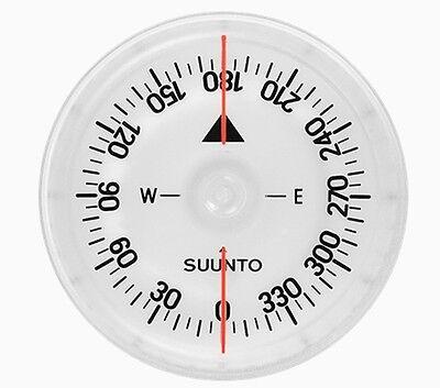 Suunto Ersatzkapsel für SK-7 und SK-8 Tauchkompasse - NEU !!!