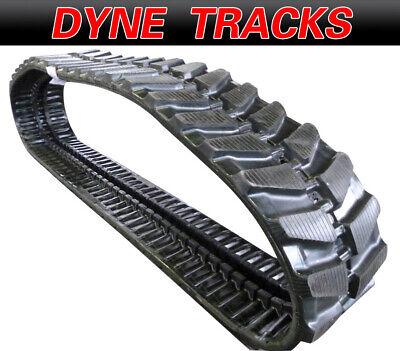Rubber Track 300x52.5x86n John Deere 35d Hitachi Ex35u Zx35u