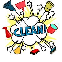A Two person House Cleaning Service