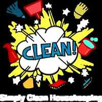 Housekeeper, part- time 1-2 days a week