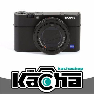 NEU Sony Cyber-shot DSC-RX100 V Digital Camera Mark Mk 5 RX100M5