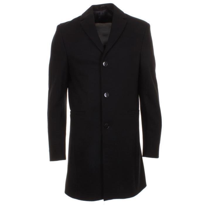 Find great deals on eBay for mens crombie coat. Shop with confidence.