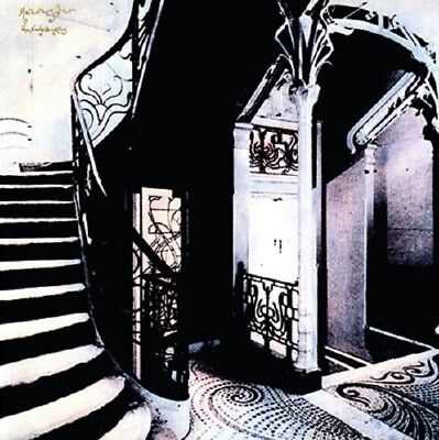 MAZZY STAR She Hangs Brightly - LP / Vinyl (Reissue 2015) Import (180g)