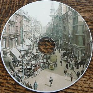 Vintage-old-nostalgic-London-Town-City-Zoo-images-photos-postcards-300-CD