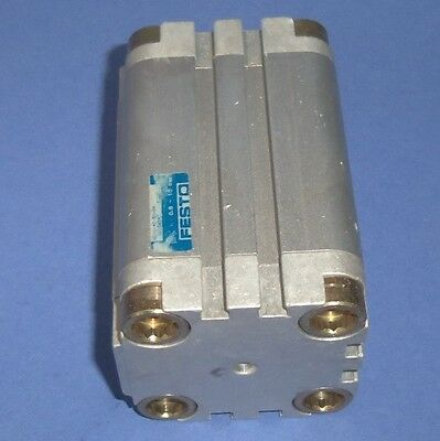 Festo 0.8-10bar Square Air Cylinder Advu-40-50-pa