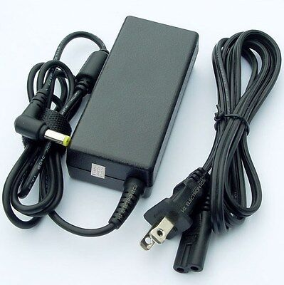 AC Adapter Cord Battery Charger Acer Aspire AS5552-3691 AS5552-7819 AS5552-6838