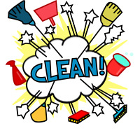 Housecleaning by Diane