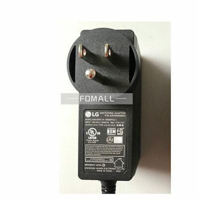 1pcs New For Lg 19v 3.42a Power Adapter Ads-65fai-19 19065epcu-1