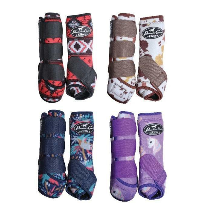 Limited Edition VenTECH Elite Sports Medicine Boots by Professional